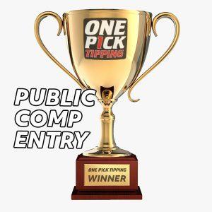 Public Comp Entry